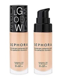 Sephora Glow perfection foundation