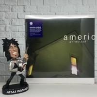 Vinyl / Piringan Hitam AMERICAN FOOTBALL - American Football