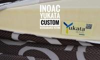 KASUR BUSA INOAC YUKATA ORIGINAL JAPAN QUALITY 120CM TEBAL 15CM