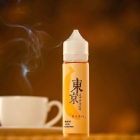 Liquid TOKYO BANANA USA 60ml E-Juice