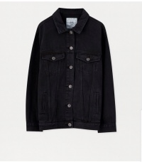 Jacket oversized Pull and Bear
