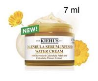 Kiehls calendula serum infused water cream 7 ml