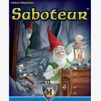 Saboteur - Original Board Game