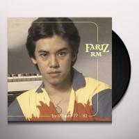 Vinyl / Piringan Hitam Fariz RM - Early Tapes '77 - '82