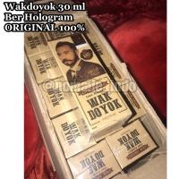 Wak Doyok 30 ml Asli Original Wakdoyok Cream Jambang