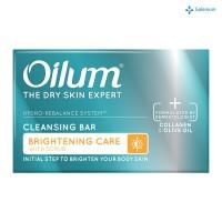 OILUM Collagen Cleansing Bar Brightening Care & Olive Oil