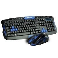 Rexus Warfaction VR2 Combo Gaming Keyboard Mouse Rexus VR 2 Combo