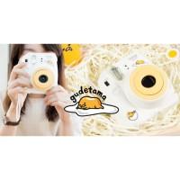 Camera Fujifilm Instax mini 8 GUDETAMA Resmi
