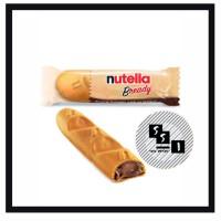 Nutella ferrero B-ready/ bready/ biskuit coklat nutella