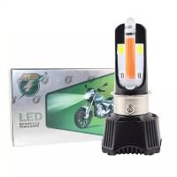 RTD Led Lampu Utama Headlamp LED RTD M02K Original