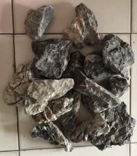 Batu Seriyu Aquascape Aquarium size Kecil-Sedang