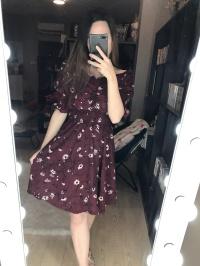 GRIZELLE SABRINA DRESS | FASHION WANITA | SUMMER DRESS | BEACH DRESS