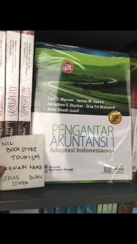 BuBar Buku Pengantar Akuntansi 1 Adaptasi Indonesia 4 -ORI