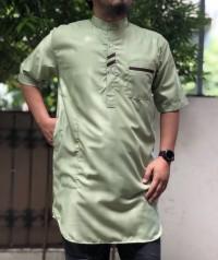 Gamis Ikhwan(lelaki) Dewasa Kualitas Premium
