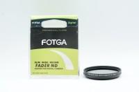 FOTGA Slim Fader Variable Adjustable 49 mm ND Filter ND2 to ND400 49mm