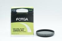 FOTGA Slim Fader Variable Adjustable 52 mm ND Filter ND2 to ND400 52mm