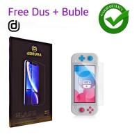 dEMURA Premium Tempered Glass Nintendo Switch Lite Original
