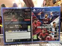 Kaset Game BD PS4 Pes 2019 Pro Evolution Soccer