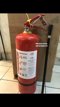tabung apar 4,5kg / 4,5 kg / pemadam api powder 081210964117
