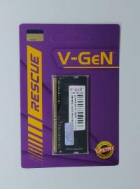 VGen 4GB DDR4 PC19200 2400 Sodimm Ram Memory