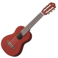 Guitalele Yamaha GL1 Brown Gitar Mini Original