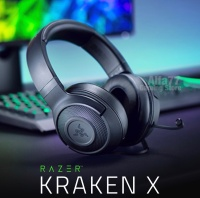 New Razer Kraken X - 7.1 Surround Headset Gaming