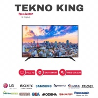 TV LED SHARP 2T-C40AE1L 40 INCH BLUETOOTH NEW