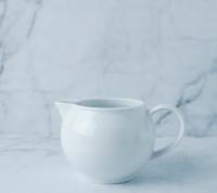 MAITO Porcelain Milk Jug | Teko Susu Porcelain Keramik