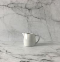 MINI MAITO Porcelain Milk Jug | Teko Susu Kecil Porcelain Keramik