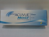 Softlens Acuvue 1 Day Moist