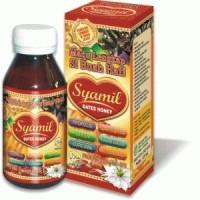 Madu Anak Syamil Dates Honey