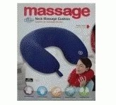 Massage Pillow Bantal Pijat