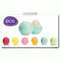 EOS Lip Balm (Choose Flavour)