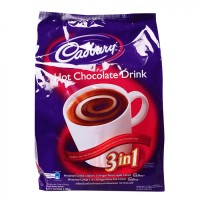 Cadbury Hot Choco Drink