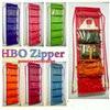 Hanging Bag Organizer Zipper (HBO Retsleting) HBO Zipper