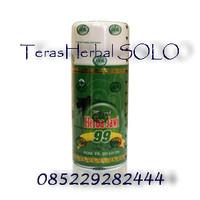 Herba Jawi 99 (Minyak But But)