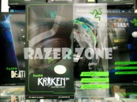 Razer Kraken Pro Black Edition Analog Gaming Headset