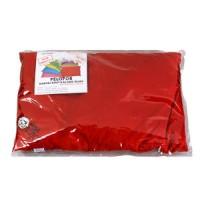 Olus Pillow (Bantal Anti Peyang) Merah
