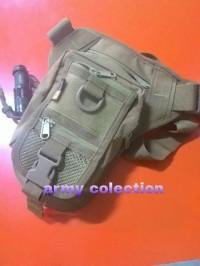 Tas Pinggang Army 176
