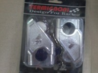 peninggi stang miring aluminium