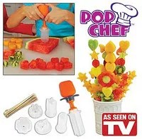 Pop Chef as seen on tv