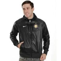 Jaket Parasut Bola Inter Milan