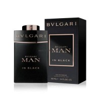 Bvlgari - Bvlgari Man in Black