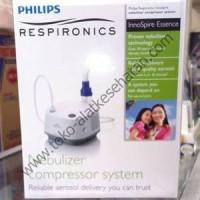 Nebulizer Compressor Philips Respironics