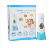 Infrared Thermometer Forehead Ear Infrared