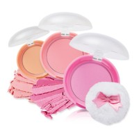 [ETUDE HOUSE] NEW ! LOVELY COOKIE BLUSHER - 7 System color blusher