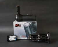 Battery Grip BG-E14 for Canon 70D + free 1 pcs batere