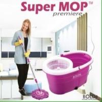 Super Mop Premiere