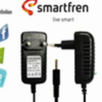 Travel Charger/TC/Cas Tablet colokan Smartfren Output 2mA