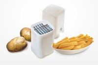 Natural Cut for Perfect Fries / Pemotong Kentang Praktis